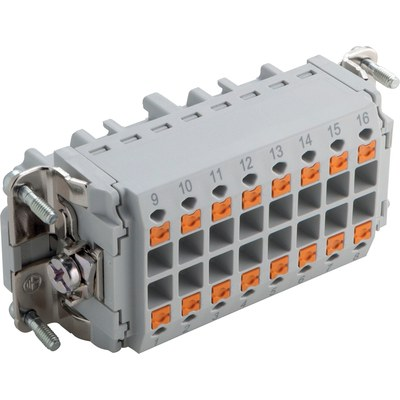 EPIC® H-BE 32 Push-In Anschluss