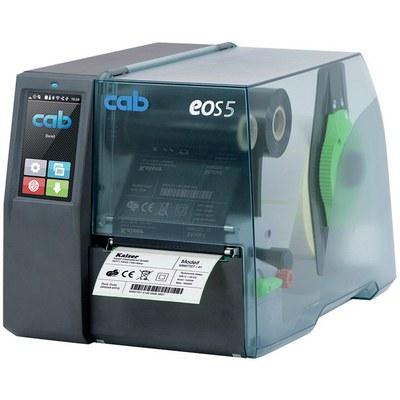 FLEXIMARK® Transferdrucker SQUIX und EOS5*