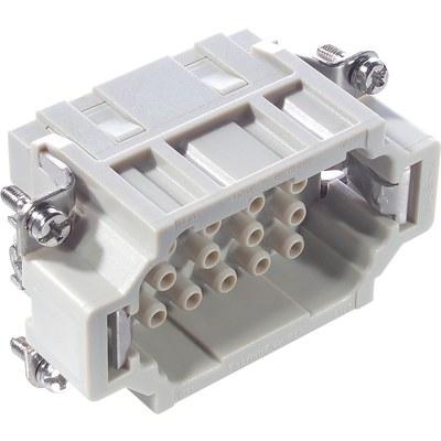 H-EE 18 SCM MALE INSERT