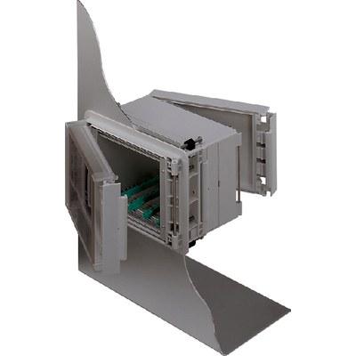 CombiCard II kapslingsdel mellansektion - BC...NG, panelmontage