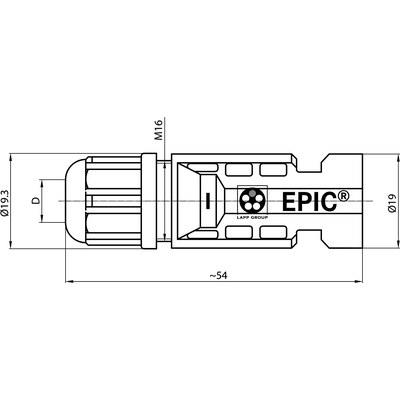 EPIC® SOLAR 4 M