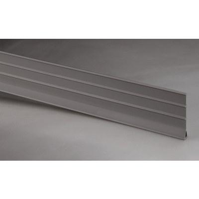 Skiljevägg, PVC