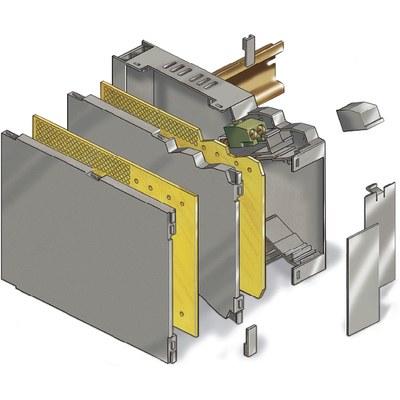 Tillbehör - CombiNorm Compact