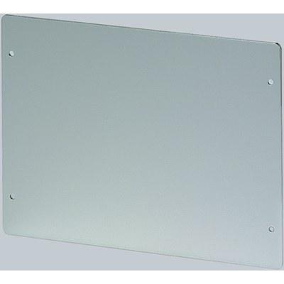Tillbehör CombiCard II - Frontpanel FP...I för mellansektion och ryggdel