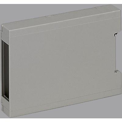 CombiNorm Compact - Kortkapsling för DIN-skena & vägg