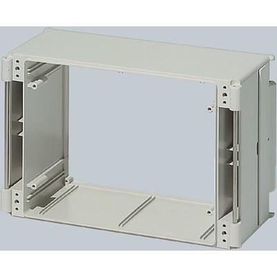 CombiCard II kapslingsdel mellansektion BC...-1, medeldjup 88,2 mm