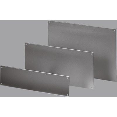 BOCARD - Frontpanel BCD FP... i aluminium