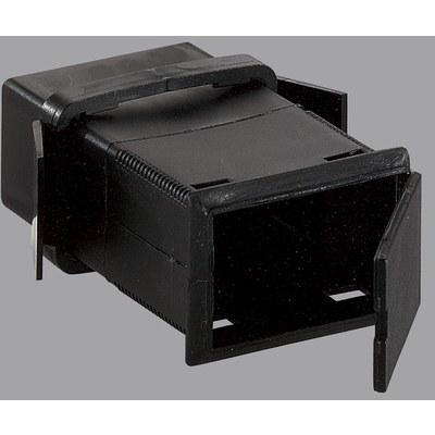 BE 40 - Batterifack för inbyggnad av 9V-batteri