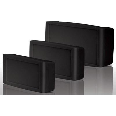 Circum - Kapsling för bord, vägg, konsoll eller panelmontage