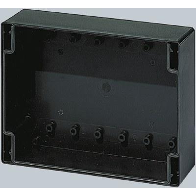 CombiCard kapslingsdel rygg - Ryggdel RD...H, djup 48 mm