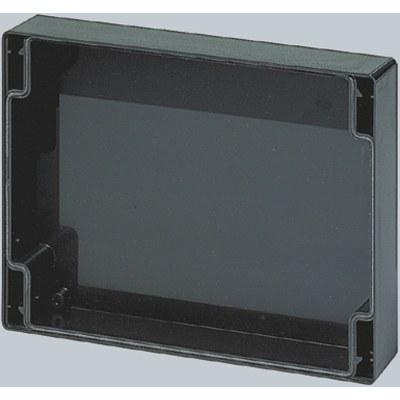 CombiCard kapslingsdel rygg - Ryggdel RD, litet djup 29,6 mm