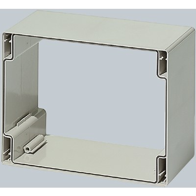 CombiCard kapslingsdel mellansektion - BC, höjd 87,5 mm