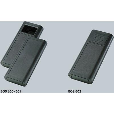 BOS 600 - Handkapsling 172x77x25 mm