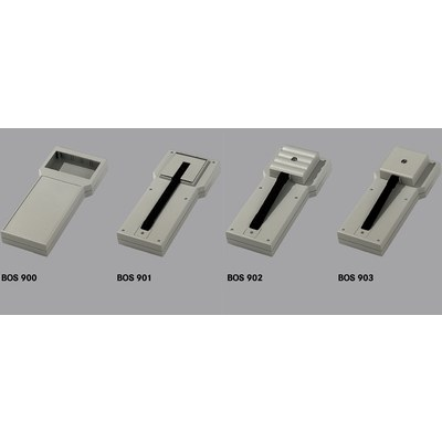 BOS 900 - Handkapsling 211x100x26 mm