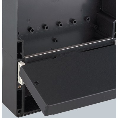 Tillbehör CombiCard - Gångjärn SC G-K för plintlock