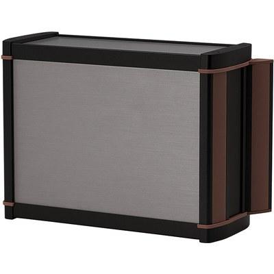 INTERTEGO - Profiluppbyggd bords- och väggkapsling