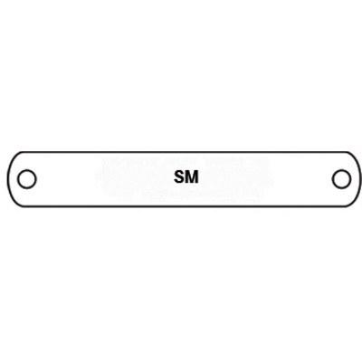 FLEXIMARK® Syrafast rostfri märkning FCC