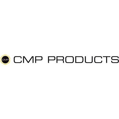 CX EMC-förskruvning i förnicklad mässing