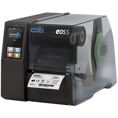 FLEXIMARK® thermal printer SQUIX and EOS5*