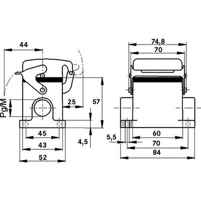 EPIC® H-B 6 SDR-LB