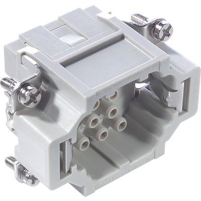 H-EE 10 SCM MALE INSERT