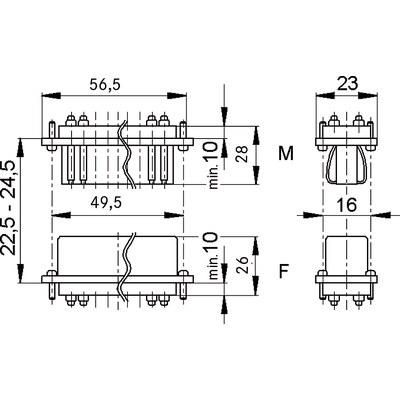 EPIC® STA 14 Lötanschluss