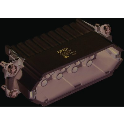 EPIC® H-D 25 для штампованных контактов