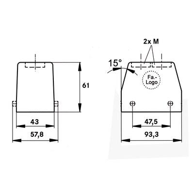 EPIC® H-B 16 TG 2X