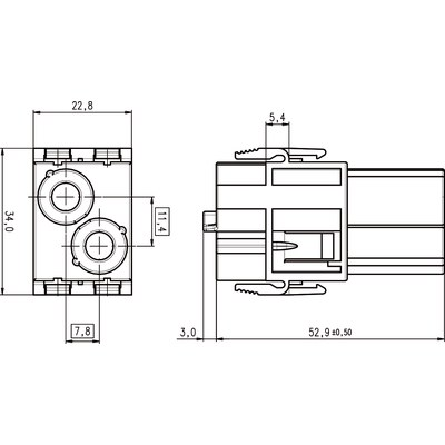 Power Modul: HHC2