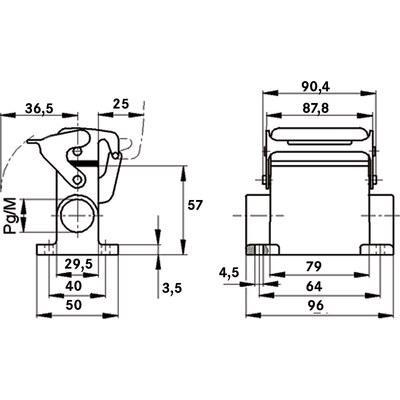 EPIC® H-A 16 SDRL-LB