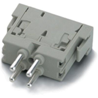 EPIC® MC Moдуль: пружинное соединение, 4 конт.