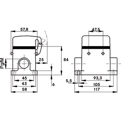 EPIC® H-B 16 SDRLH-BO