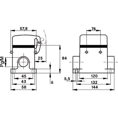 EPIC® H-B 24 SDRH-BO