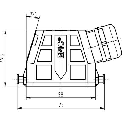 EPIC® ULTRA H-B 6 TS-LB