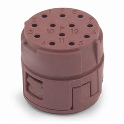 EPIC® SIGNAL M23 Insert 12 poli D-Sub