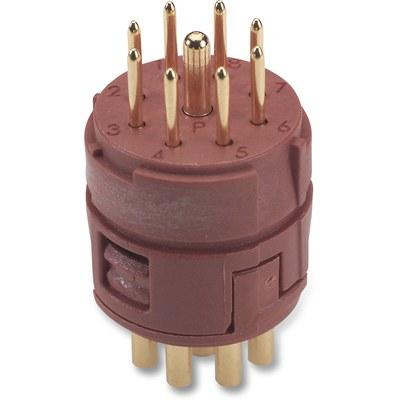 Вставки EPIC® M23, 8+1-пол.