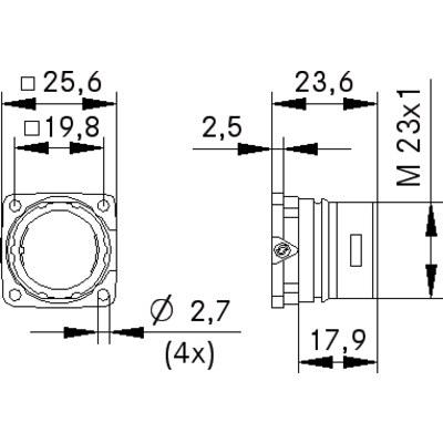 EPIC® SIGNAL M23 A1