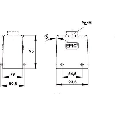 EPIC® H-B 32 TG 2X