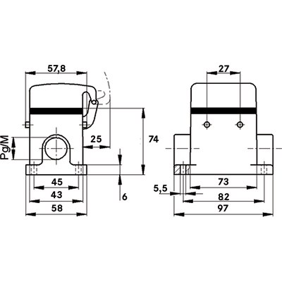 EPIC® H-B 10 SDRH-BO