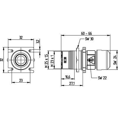 EPIC® SIGNAL M23 F7