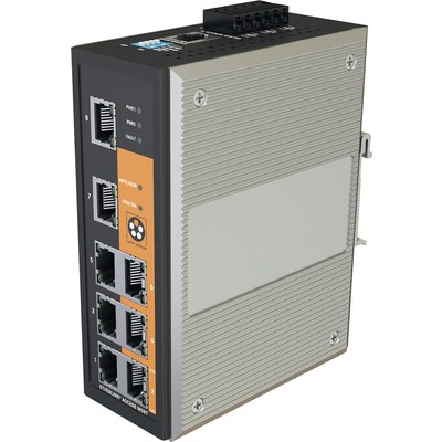 ETHERLINE® ACCESS M05T/M08T