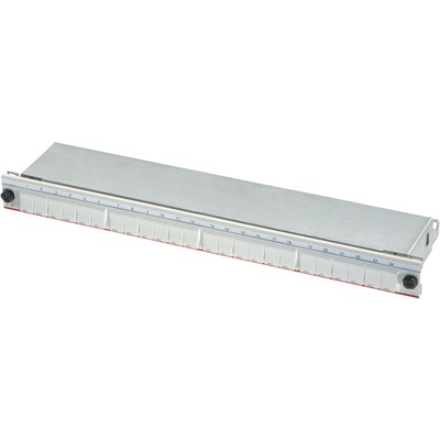 Patchpanel modular, fast