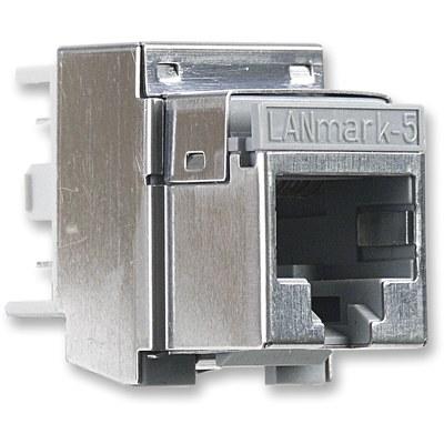 LANmark-5 EVO SnapIn Connector AWG26