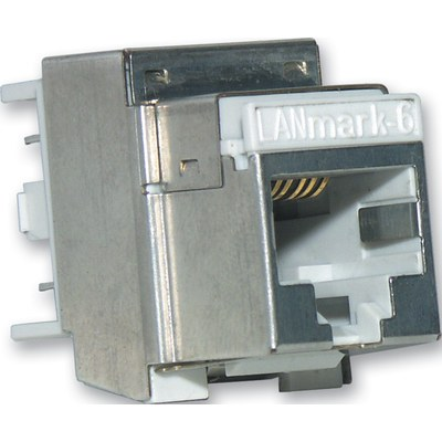 Conector LANmark-6 EVO SnapIn AWG26