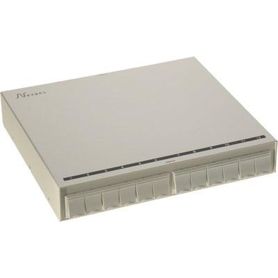 Patchpanel modular Mini, för panelmontage