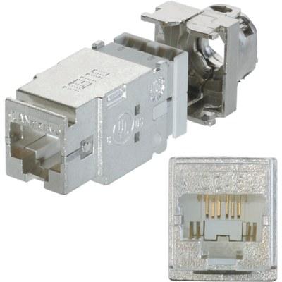 LANmark-7A GG45 SnapIn Connector