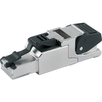 EPIC® DATA AX RJ45 Cat.6A