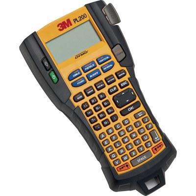 DYMO® Märkmaskin PL 300 och 200