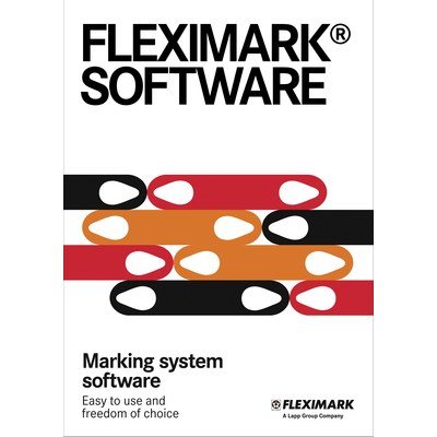 FLEXIMARK® Software 10.0