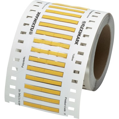 FLEXIMARK® Organized shrink tube